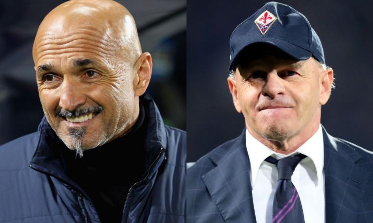 Fiorentina, da Spalletti a Iachini: scelta di basso profilo, Commisso ha mollato?