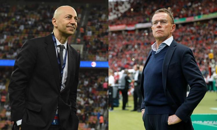 La folle gestione del Milan: hanno spaccato tutto per Rangnick e ora lo mollano. Si spiega solo se un acquirente...
