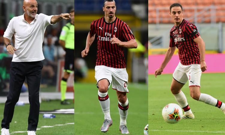Milan, trionfo e caos: ecco i 5 che vincono sapendo di andare via