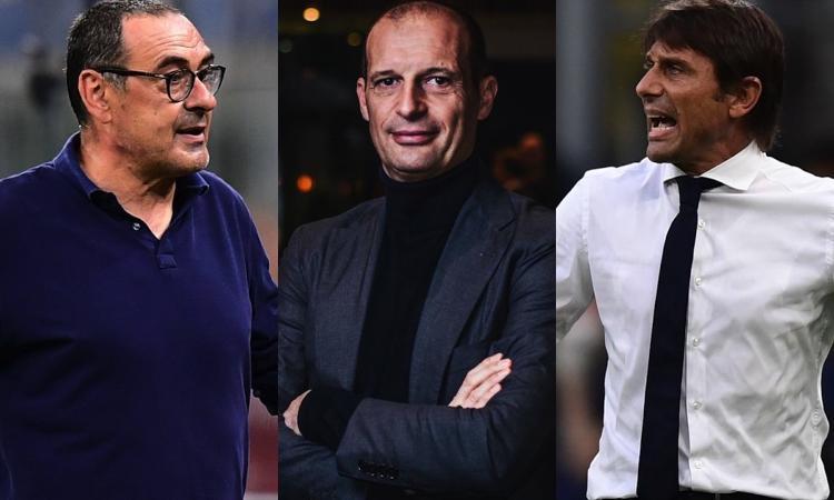 Niente gioco e poche emozioni: Sarri darà alla Juve lo scudetto meno entusiasmante, altro che Conte e Allegri