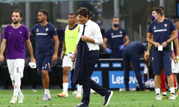 Inter, troppi muscoli e zero fantasia. Conte risolva l'equivoco Eriksen