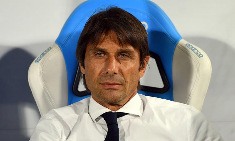 Inter, Conte: 'Felice per chi ha giocato meno, potevamo vincere al 90'. Lukaku e Hakimi non stavano bene, la Juve...' VIDEO