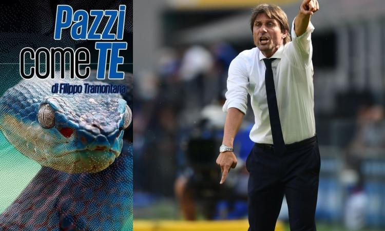 Conte ha ragione: troppi giocatori non sono da Inter. E si merita eccome i 12 milioni...
