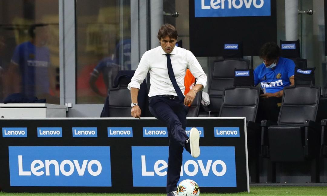 È pazza Inter... o è pazzo Conte?