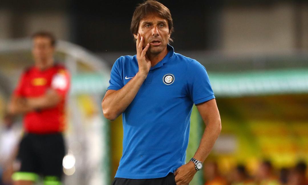 Inter: nessun progetto, nessun gioco