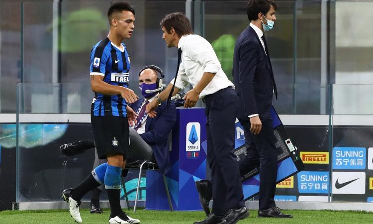 Inter, Conte: 'Non voglio essere di troppo. Eriksen? Qui non siamo in Premier' VIDEO