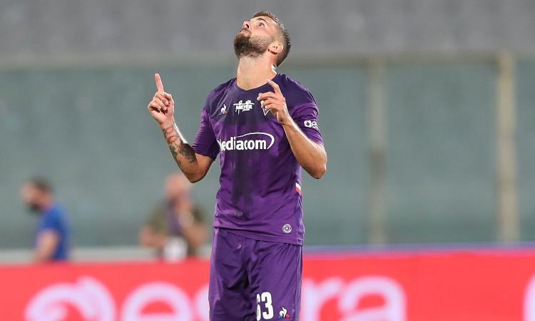 Cutrone: 'Il gol al 96' è stato emozionante. Futuro? Mi vedo con la maglia della Fiorentina' VIDEO