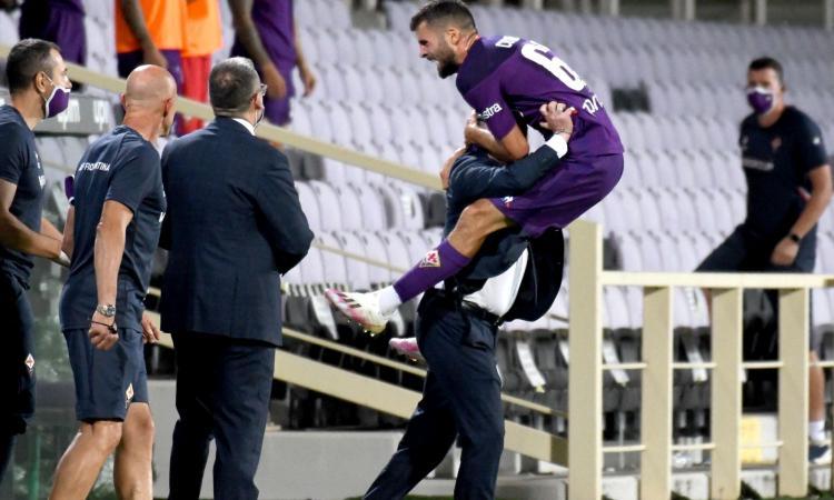 Fiorentina, Cutrone in vantaggio nel ballottaggio con Vlahovic: Commisso e Iachini puntano su di lui