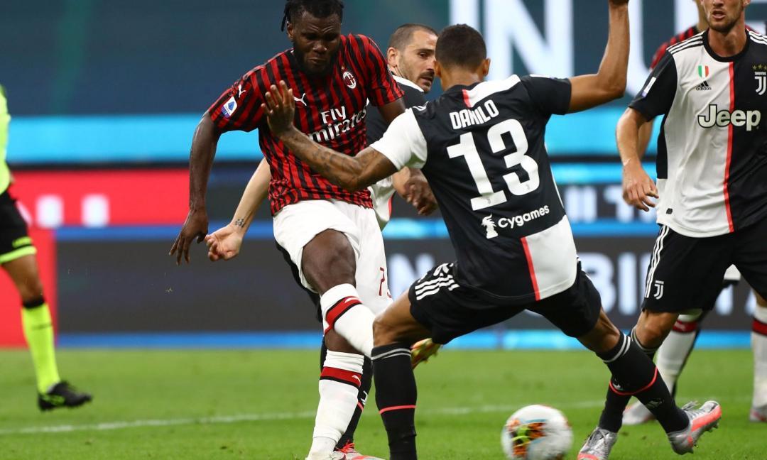 Milan non montarti la testa, perché il mercato...