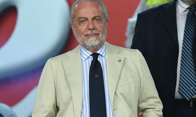 Napoli, De Laurentiis: 'Gattuso voleva Osimhen! Su Boga ed il futuro di Koulibaly...'