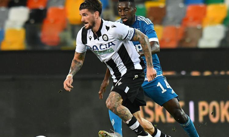 Udinese: fissato il prezzo di De Paul