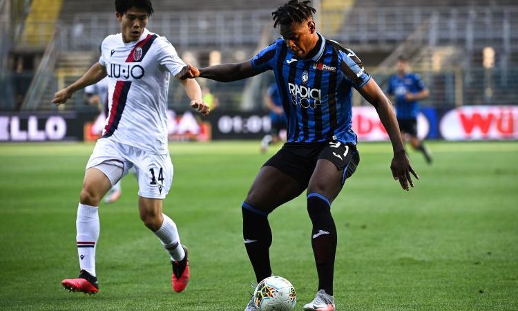 Atalanta, il punto su Zapata e l'intreccio con Chelsea e Inter