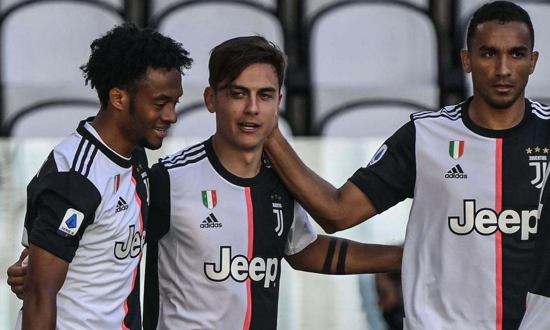 L'editoriale della domenica: Serie A e dintorni