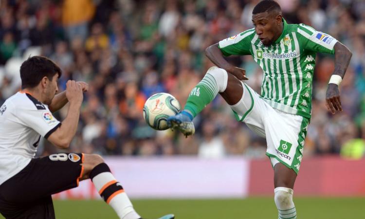 Milan, forte interesse per Emerson ma il Barcellona spara alto