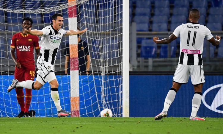 Serie A, la MOVIOLA: rigore Genoa, intervento di Reca su Cassata. Spinta di Lasagna su Yoshida nel gol