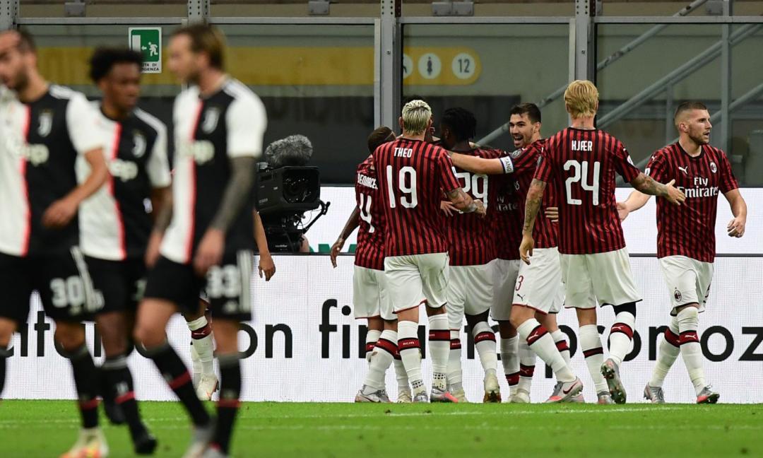 """La Juve """"pazza"""" di Sarri rimette in discussione lo scudetto"""