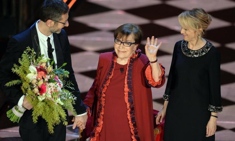 Franca Valeri: cento anni di una vita da best seller