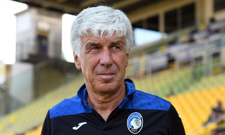 Gasperini: 'Spero rientri il caso Conte. L'Inter è l'unica che può buttare la Juve giù dal trono. Possiamo battere il PSG, Ilicic...'