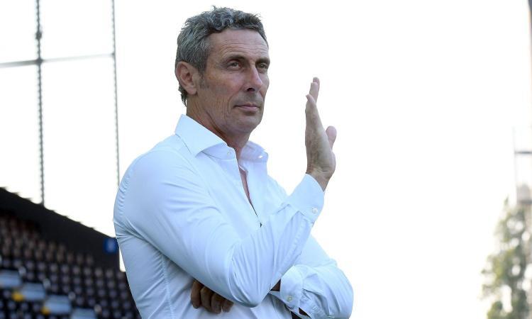 Udinese, addio Gotti: ecco chi c'è in pole