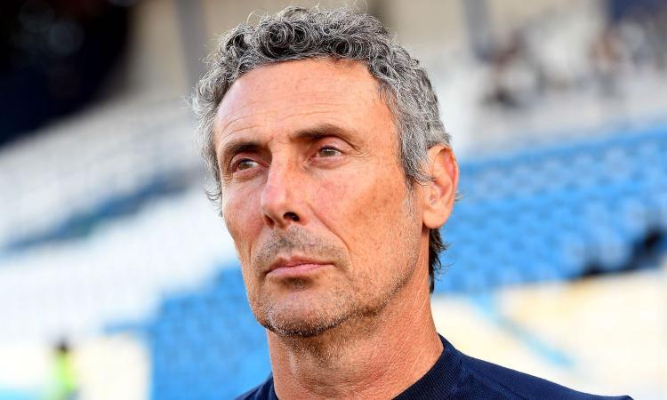 Udinese, Gotti: 'Messe le basi per l'avvenire. Che soddisfazione battere la Juve'