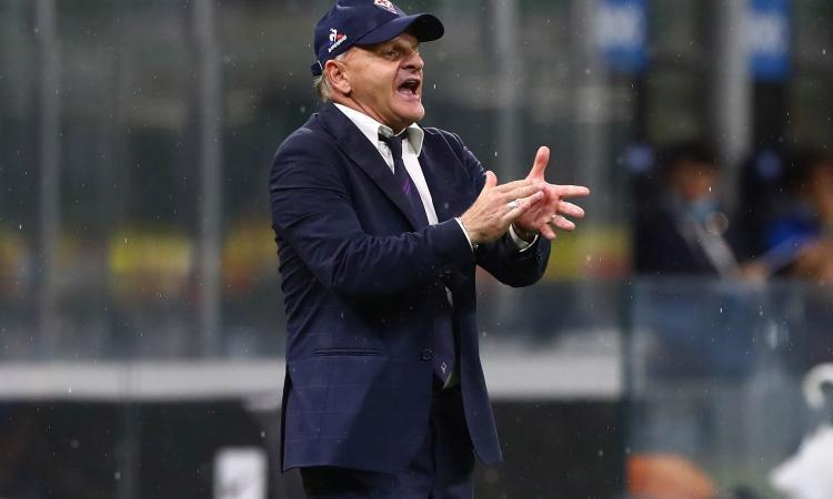 Fiorentina, UFFICIALE: Iachini confermato anche per la prossima stagione