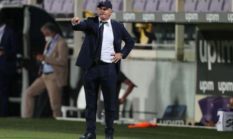 Commisso furibondo, Iachini ha 9 partite per salvare la Fiorentina e la faccia: poi sarà addio, Spalletti prima scelta