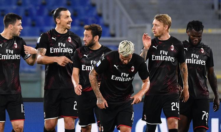 Kjaer, il leader della difesa: il Milan ha solo 10 giorni di tempo per riscattarlo