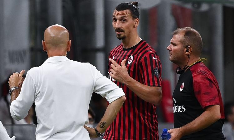Milanmania: con Pioli il calcio più bello d'Italia, ecco il vero salto di qualità. Ibra? Da top 10 mondiale!