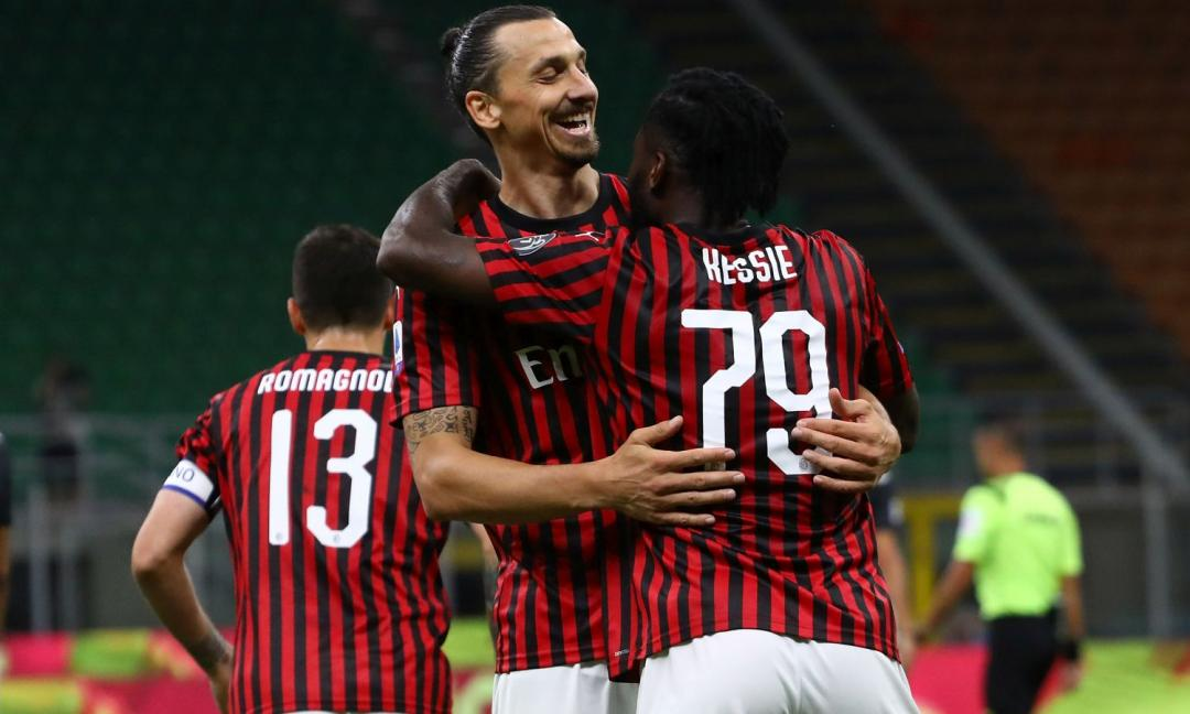 Il Milan deve confermare Ibrahimovic?
