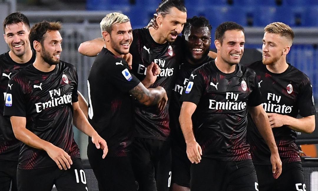 Milan: contro la Juve per capirci qualcosa