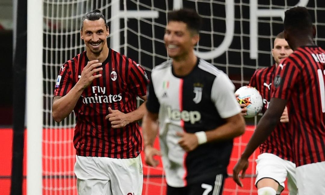 """""""Il mio nome è Milan"""". Epic Win"""