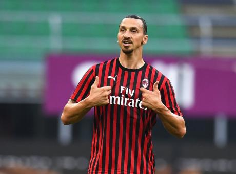 Milan Infortunio Per Ibrahimovic Shamrock Rovers A Rischio Un Vice Dal Mercato E Necessario Primapagina Calciomercato Com