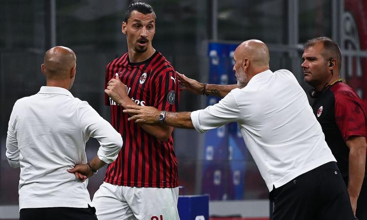 Il Milan con Ibra e Pioli è da scudetto: obiettivo 41 punti in un girone, più di 2 di media a partita. E a 83 c'è la Juve...