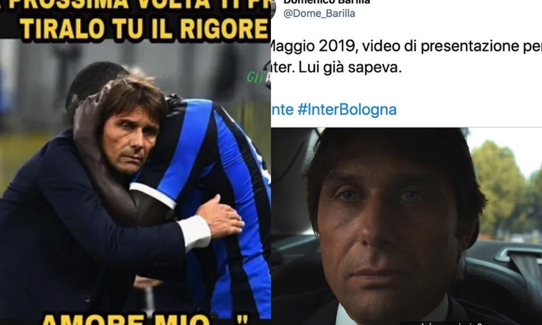 Conte-Inter: storia di un amore nato morto