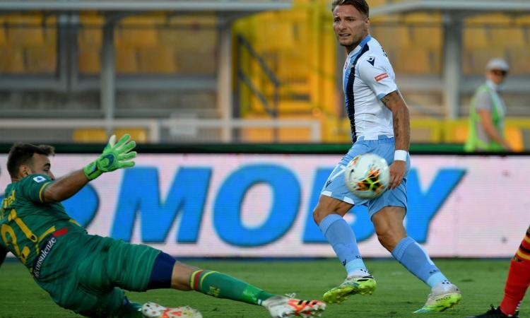 Inzaghi alza bandiera bianca: la Lazio non esiste più. Patric come Suarez
