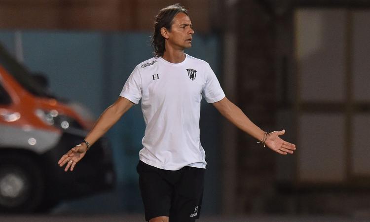 Benevento-Empoli 2-4: il tabellino