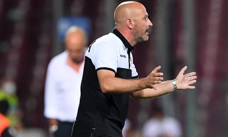 Spezia, Italiano: 'Mi voleva il Genoa? Conoscevo Faggiano, ma...'
