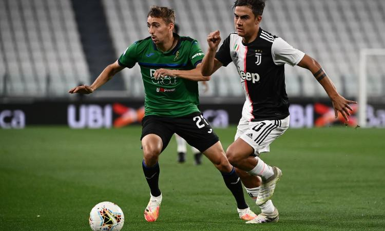 Juventus-Atalanta, rivivi la MOVIOLA: due rigori per mani di De Roon e Muriel