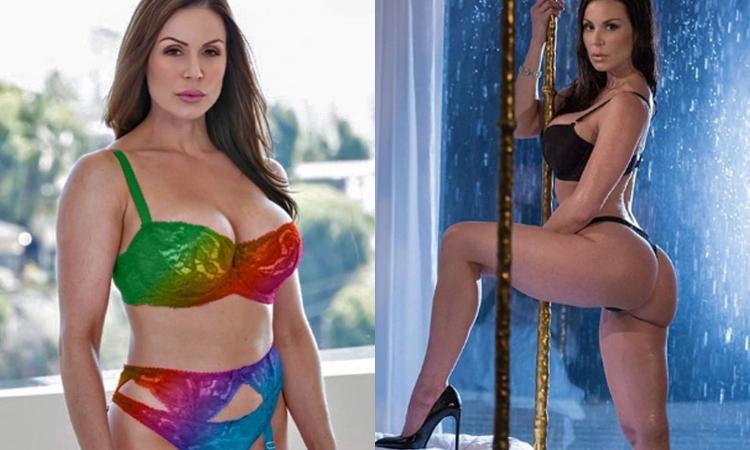 La pornostar Kendra Lust fa gli auguri a James Rodriguez: 'Spero ti sia piaciuto' FOTO
