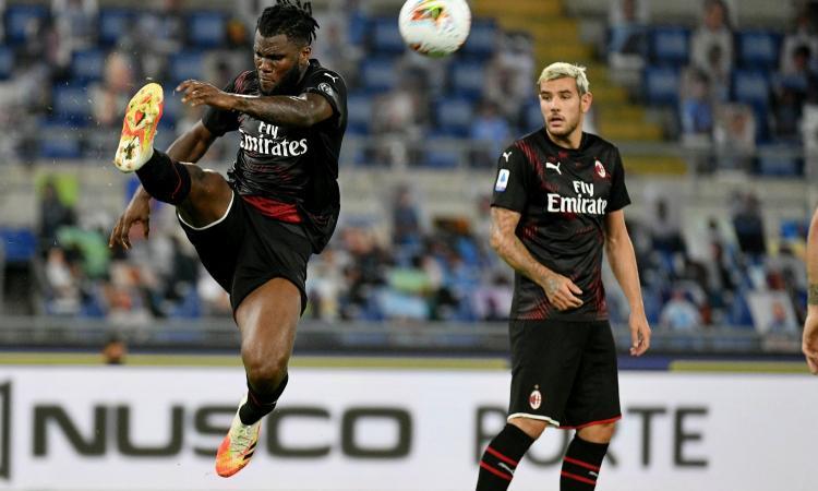 L'offerta del Napoli, il duello stravinto con Milinkovic: il 'nuovo' Kessie si tiene stretto il Milan