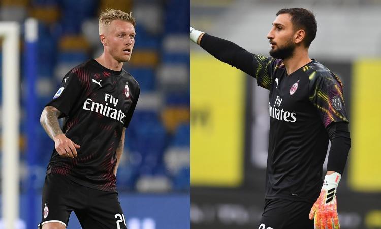 Milanmania: il nuovo Milan ripartirà da Donnarumma e dal 'vecchio' Kjaer. Alla faccia dei pregiudizi su Rangnick