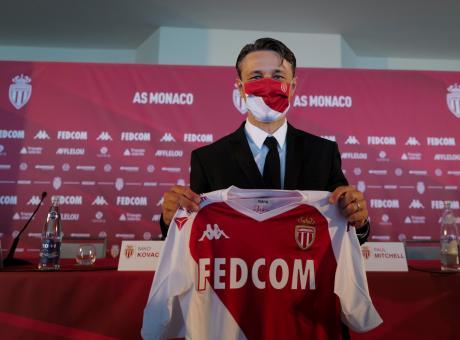 Monaco, tre colpi dalla Bundesliga | Mercato | Calciomercato.com