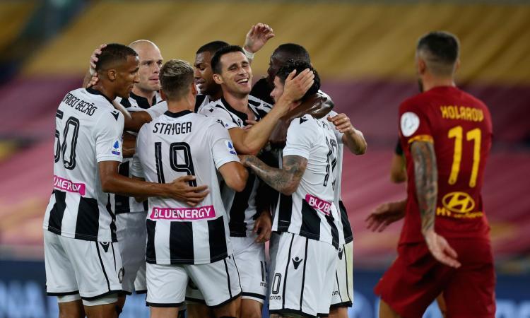 Pes e Fifa 20: oggi le finali della Udinese eAcademy