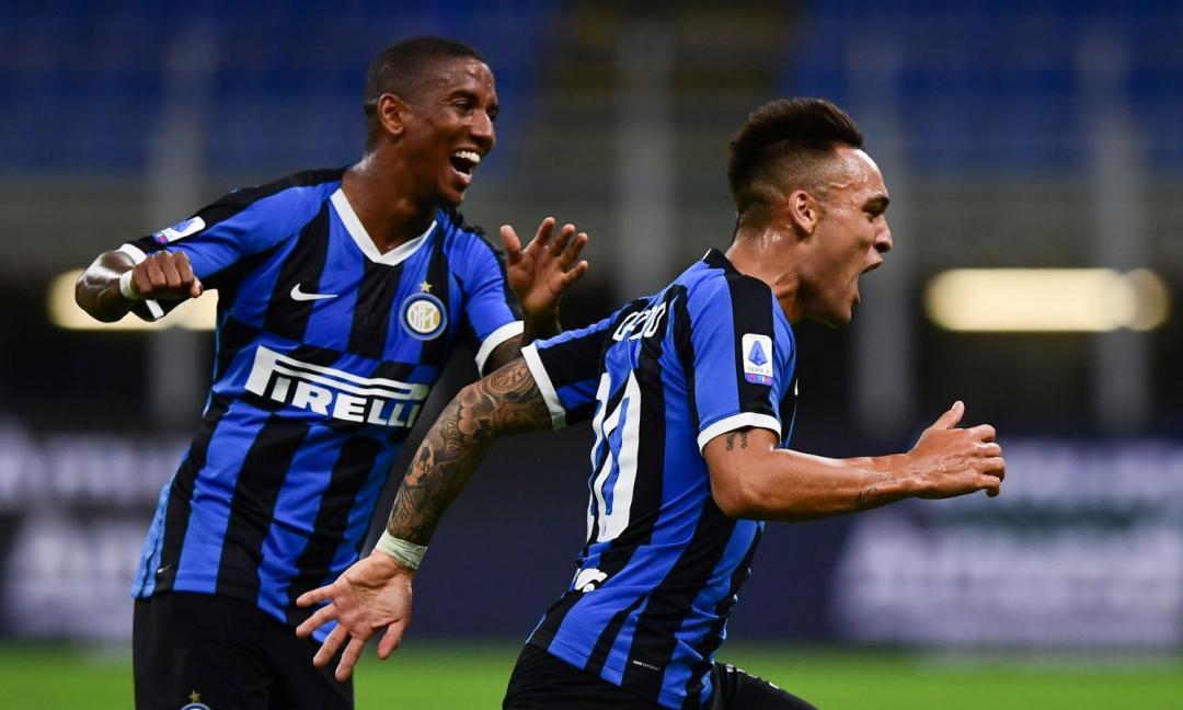 Semifinale: tutto su Inter-Shakhtar Donetsk 5-0