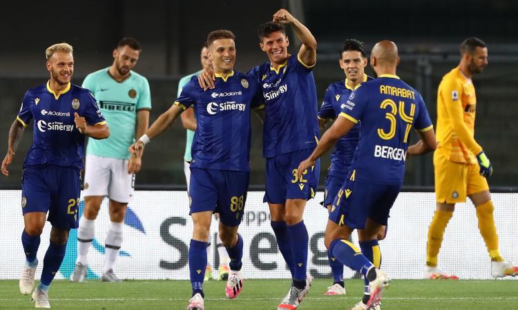 Inter, impara dall'Atalanta! E i cambi di Conte?