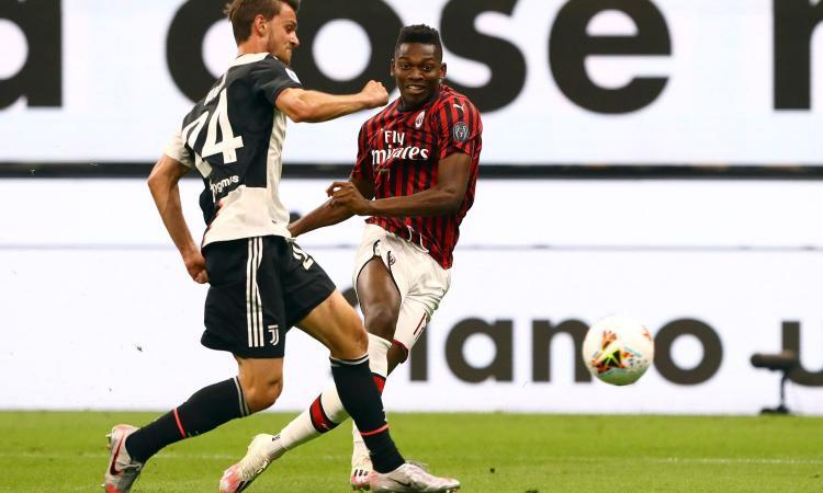 Milan, Leao è esploso: il Napoli, la Premier League e la vera valutazione