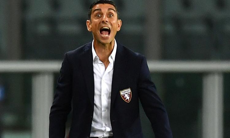 Longo saluta il Torino: 'E' stato bello poterti allenare, un onore portarti alla salvezza'