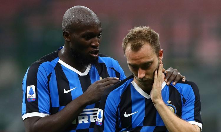 Inter, Eriksen è cedibile: Marotta fissa le condizioni dell'addio