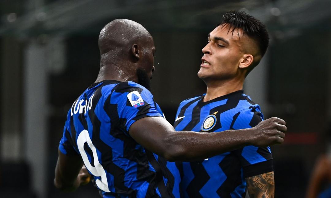 Inter cinica, Napoli altalenante: a San Siro finisce 2-0