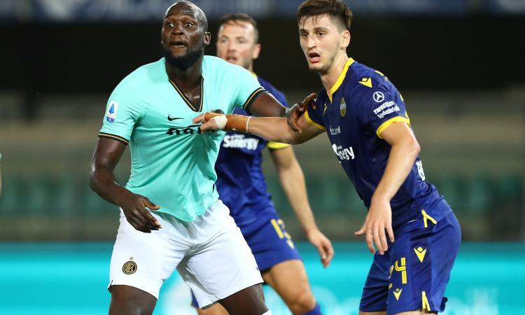 Inter, le pagelle di CM: la difesa balla, ok Lukaku-Sanchez